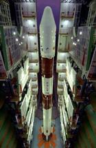 Ấn Độ phóng kỷ lục 10 vệ tinh cùng lúc