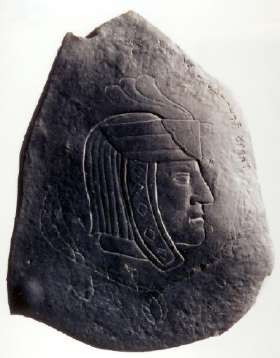 Kho báu mất tích của hoàng đế Juba (Phần 2)