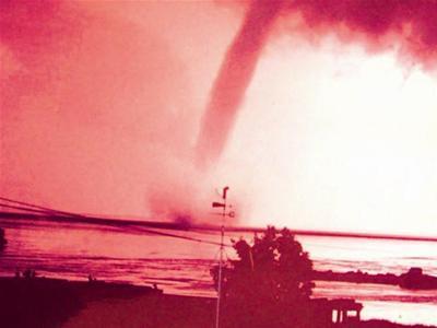 Siêu bão ở Ấn Độ Dương ảnh hưởng đến Việt Nam