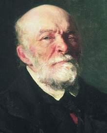 Nikolai Pirogov, người khai sáng ngành phẫu thuật Nga