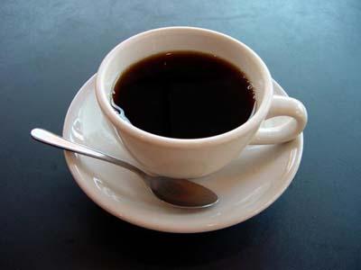 Cà phê chống ung thư vú