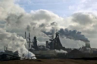 Đột phá công nghệ trong đấu tranh cắt giảm khí nhà kính