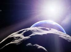 NASA muốn đổ bộ lên thiên thạch
