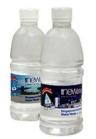 Singapore quản lý và sử dụng nước hiệu quả cao