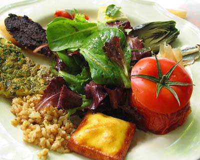 Hoocmon trong ruột khiến thức ăn trông ngon hơn