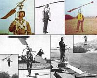 Trực thăng gọn nhẹ nhất thế giới