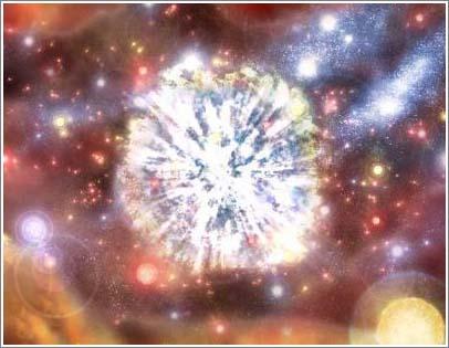 Phát hiện siêu tân tinh 'sơ sinh' gần chúng ta