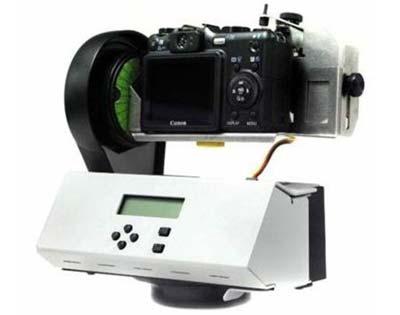 Camera số chụp ảnh với độ phân giải 1.000 megapixel
