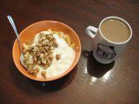 Uống cà phê trước bữa ăn sáng làm tăng lượng đường trong máu