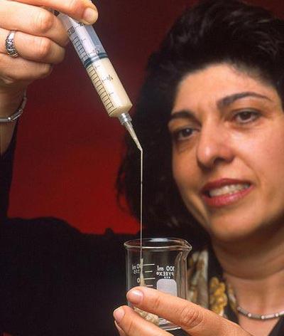 Sản phẩm polyme mới có nguồn gốc từ dầu đậu tương