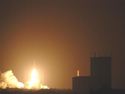 VINASAT-1 được đưa vào sử dụng lần đầu tiên