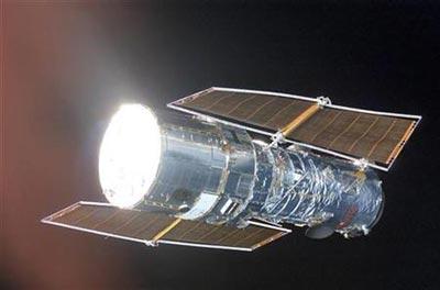 Chuẩn bị sửa chữa kính viễn vọng Hubble