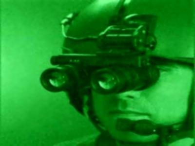 Kính nhìn đêm: Đôi mắt thứ 2