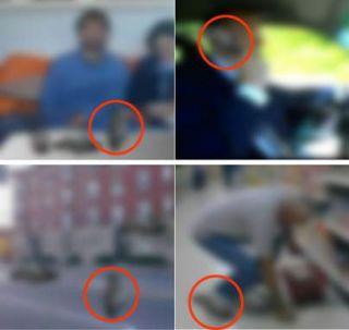 Các nhà nghiên cứu phát triển phần mềm nhận diện hình ảnh mới