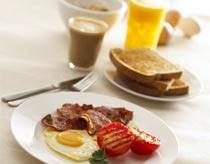 Bữa sáng càng đa dạng, càng tốt cho sức khỏe