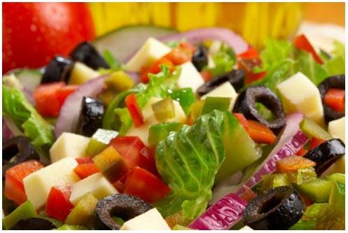 Bữa ăn truyền thống vùng Địa Trung Hải giúp ngăn ngừa tiểu đường
