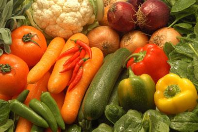 Tìm kiếm phương pháp chế biến rau củ hiệu quả nhất