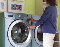 Máy giặt không tốn nước