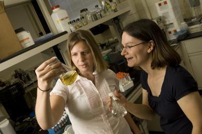 Công cụ gen giúp lọc sạch nước uống