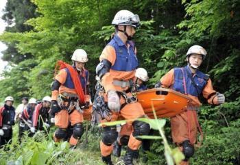 Động đất 7 độ ở Nhật, ít nhất 2 người thiệt mạng