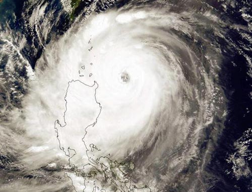 Năm nay có thể nhiều bão hơn mọi năm