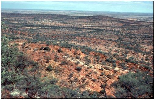 Khoáng chất cổ đại tiết lộ khí hậu khắc nghiệt trên các lục địa