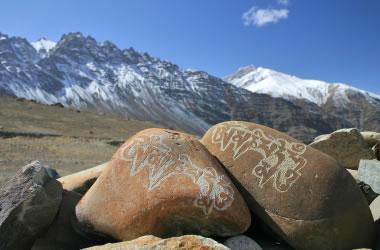 Tranh khắc đá