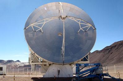 Tham quan kính thiên văn vô tuyến lớn nhất thế giới