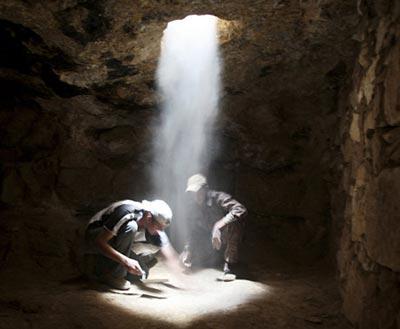 Nhà thờ cổ xưa nhất: phát hiện còn nhiều tranh cãi