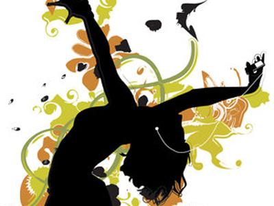 Sạc pin bằng... khiêu vũ