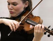 Bí mật trong cây đàn violin Stradivarius