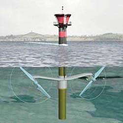 Điện thủy triều - Giải pháp mới cho nhu cầu năng lượng Hàn Quốc