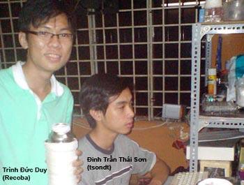 Việt Nam lập kỷ lục thế giới về ép xung trên maiboard Asus