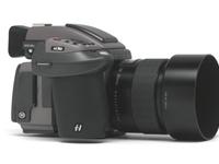 """Máy ảnh <i>""""khủng""""</i> cảm biến lên tới 50 megapixel"""