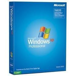 Windows XP SP3 được cập nhật tự động từ 10/7