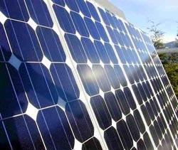 Công nghệ mới thu năng lượng mặt trời