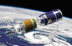 NASA mua tàu vũ trụ chuyển hàng hoá của Nhật