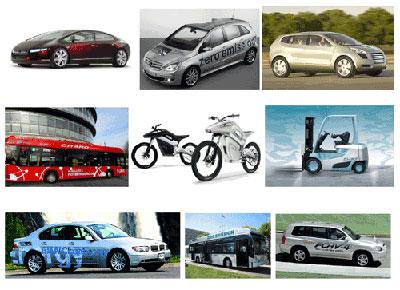 Năm 2020: Hai triệu phương tiện giao thông chạy bằng hiđro?