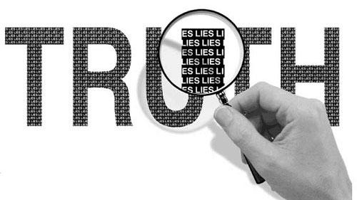 Nhược điểm của lời nói dối