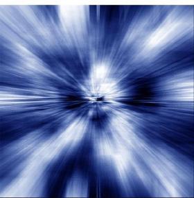 Vật lý ma quái: Tín hiệu nhanh hơn ánh sáng