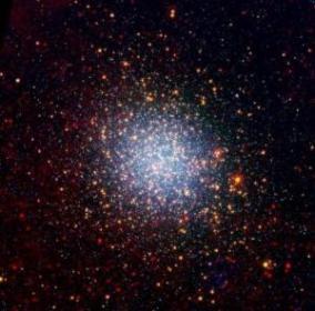 Lỗ đen chỉ có kích cỡ to hoặc nhỏ