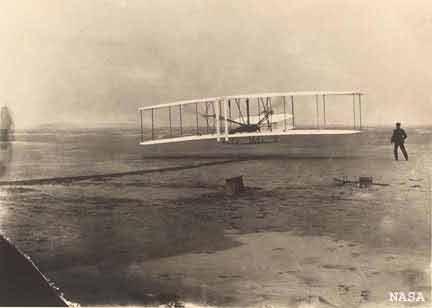 Anh em nhà Wright đã thay đổi thế giới như thế nào?
