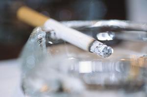 Gen là nguyên nhân gây ra thói quen hút thuốc