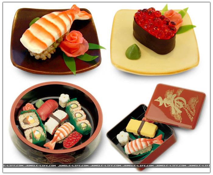Ăn sushi có an toàn hay không?