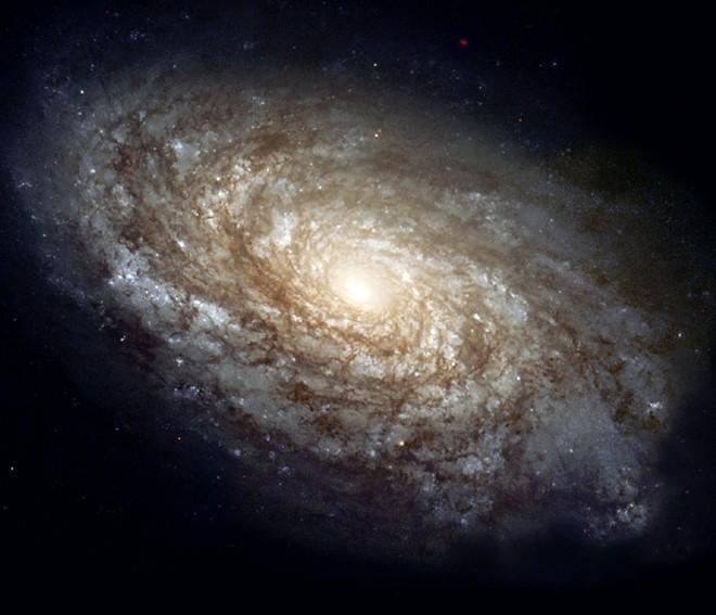 Phát hiện khối lượng tối thiểu của thiên hà