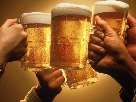 Điều gì tạo nên loại bia hàng đầu thế giới?