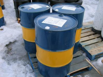 """""""Nước thông minh"""" tăng sản lượng dầu lên 60%"""