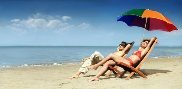 Không thể có tắm nắng an toàn