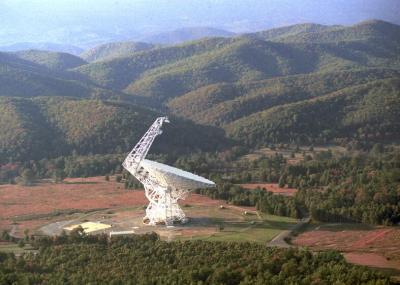 Lần đầu phát hiện từ trường tại thiên hà xa xôi