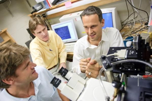 Quy trình nano đẩy nhanh việc tìm kiếm thuốc chống ung thư